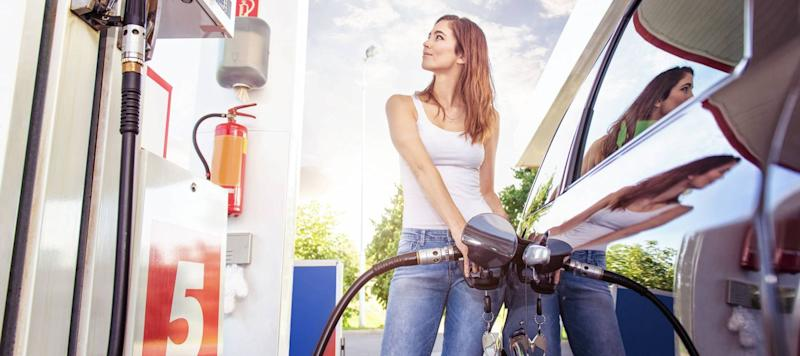 Why Gas Prices Are Falling — and Will Keep Going Down
