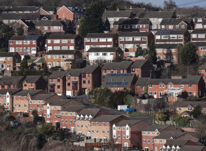 UK banks approve most mortgages since 2015 - UK Finance