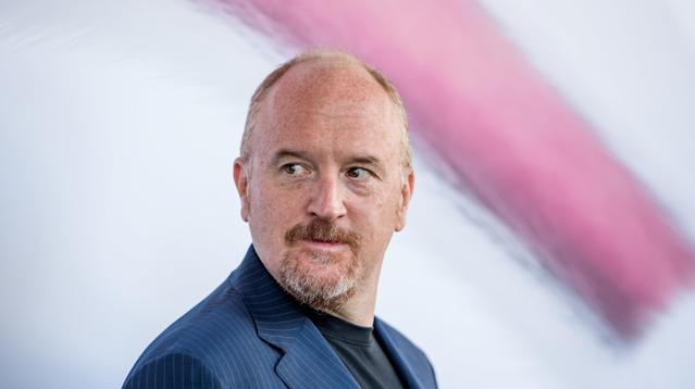 NEW YORK ― The most remarkable thing about comedian Louis C.K. masturbating in front of women without their consent is not that he did it ― as he acknowledged in a statement Friday ― but that some people don't realize how common this is.