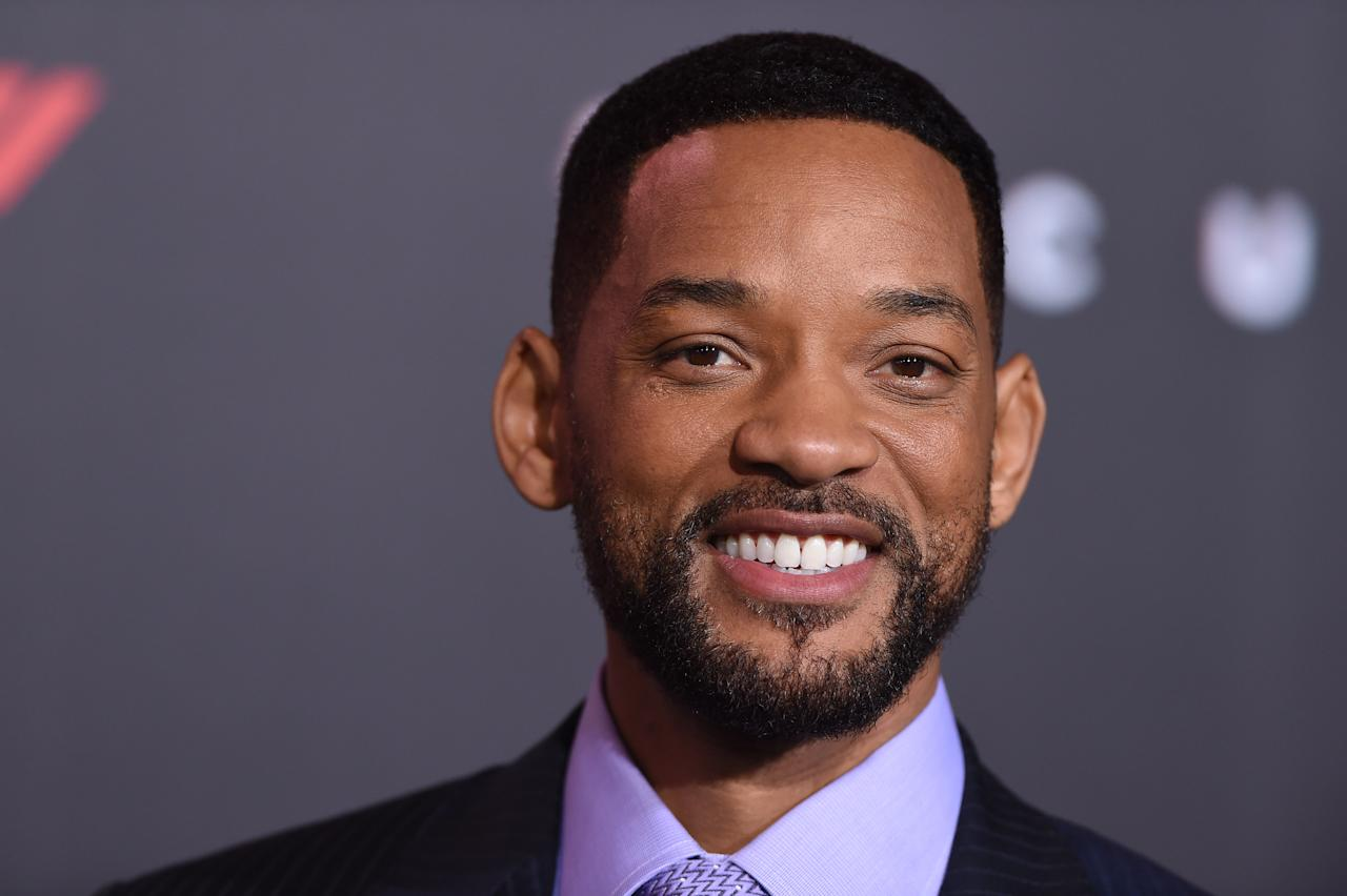 <p>He's perhaps the world's biggest movie star, but Will Smith's career hasn't been all plain-sailing.<br />After finding sudden stardom as part of a musical duo with DJ Jazzy Jeff, Smith's lavish spending left him with such a hefty IRS bill that he was forced to hand over most of his possessions in order to pay off the debt.<br />But less than a year later Smith signed with NBC to star in The Fresh Prince of Bel-Air. The IRS took a 70 per cent cut of his earnings for the first three years of the show, but after that he was free. The rest is history. (Axelle/Bauer-Griffin/Getty) </p>