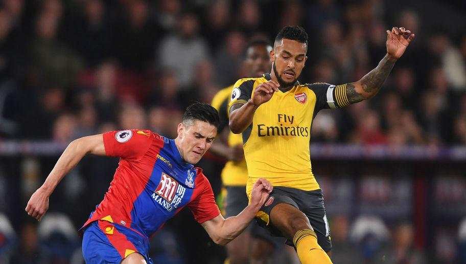 <p>Arsenal have been laborious and sluggish at the start of both the first and second halves of games too many times this season. They are more reactive than proactive to situations, which is a reflection of their manager. </p> <br /><p>For the final eight games they need to start on the front foot, pressing and harrying the opposition into making mistakes. Even if results don't go their way, by showing some fight they might just start to get the fans who have recently turned against them back on side.  </p>