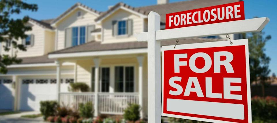 How to avoid foreclosure now that the national moratorium has ended