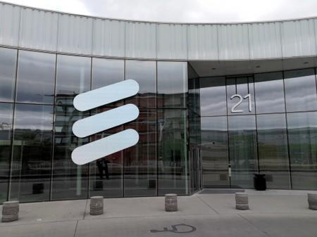Sweden's Ericsson to build factory in U.S. to make 5G radios