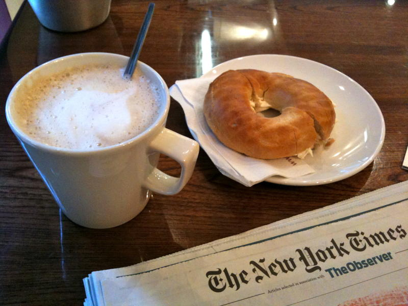 Coffee Meets Bagel offers alternative way to log in