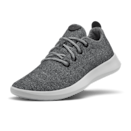"""<p><strong>Allbirds</strong></p><p>allbirds.com</p><p><strong>$95.00</strong></p><p><a href=""""https://go.redirectingat.com?id=74968X1596630&url=https%3A%2F%2Fwww.allbirds.com%2Fproducts%2Fmens-wool-runners&sref=https%3A%2F%2Fwww.redbookmag.com%2Flife%2Fg34655387%2Ftwenty-something-gifts%2F"""" rel=""""nofollow noopener"""" target=""""_blank"""" data-ylk=""""slk:Shop Now"""" class=""""link rapid-noclick-resp"""">Shop Now</a></p><p>Allbirds created their entire brand on the use of wool -- crafting a shoe like no other. These Men's Wool Runners (also available in <a href=""""https://www.allbirds.com/products/womens-wool-runners"""" rel=""""nofollow noopener"""" target=""""_blank"""" data-ylk=""""slk:Women's"""" class=""""link rapid-noclick-resp"""">Women's</a>) are made consciously with renewable materials with ZQ Merino wool. The shoe is soft, minimizes odor and can even be thrown into the wash for a fresh clean. </p>"""