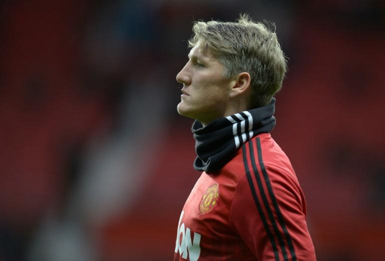 Bastian Schweinsteiger's stint at Manchester United has been blighted by injuries
