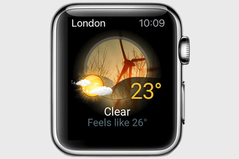 The 34 best Apple Watch apps to download