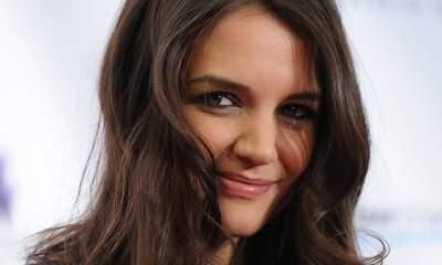 Katie Holmes Cancels Fashion Event Over Snow