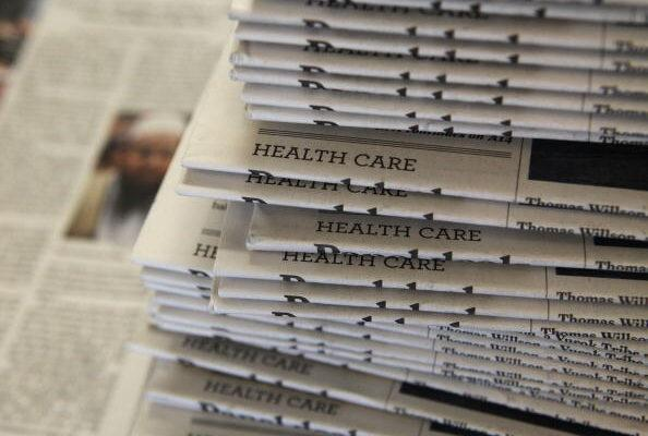 Local Newspaper Closures and Layoffs Accelerate During the Pandemic: 'Hardly Anyone Is Safe'