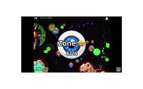 <p>Another multiplayer game has made the cut, as Agar.io rose in popularity this year. First founded in 2015, the online platform allows millions of users across the globe to connect with the aim to gain as much 'mass' as possible by eating agar and cells from the petroleum dish. <em>[Photo: YouTube]</em> </p>