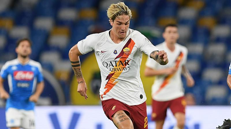 Rumour Has It: Juve and Inter to battle for Zaniolo, City may extend Aguero stay