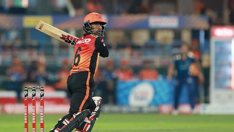 SRH vs RCB, IPL Eliminator: Preview, Dream11 and stats