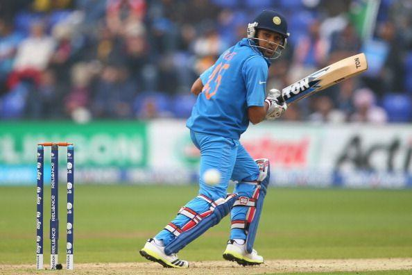 Rohit Sharma's innings against Australia in 2013 impressed fans. India's ODI unit is known for its batting strength. Since ages, India's top order has witnessed the presence of several world class batsmen who stamped their supremacy by scoring a mountain of runs against all attacks and on all kinds of surfaces.Some of these players played their best knocks against the best bowling unit of the modern era, Australia and have inked their name forever in the record books. With the India-Australia ODI series kick-starting in few days, let us relive those top five magical moments when Indian batsmen dominated the Aussies and displayed their class.After struggling to convert his potential into effective performances for six years, Rohit Sharma finally found his mojo when he was asked to open the innings for India.He looked effective in his initial appearances at the top of the order and against Australia in the home series in 2013, he demonstrated how destructive he could be.His best performance of the series came in the last and deciding ODI. Batting first on a flat Bengaluru pitch, the Indian opener unleashed all his strokes and scored boundaries at will. He added more than a hundred runs for the first wicket with Dhawan and took complete toll of the powerplay overs.In the middle overs, Rohit kept the scoreboard ticking and went berserk in the death overs. His hundred came off 114 balls, his 150 off 140 balls and the last 50 runs in only 16 balls.In the 46th over, the Indian opener collared Xavier Doherty for three sixes and two fours to accumulate 26 runs. That was arguably the epitome of Rohit's unadulterated aggression.