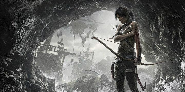 Shadow Of The Tomb Raider Gameplay Will Debut At Tribeca