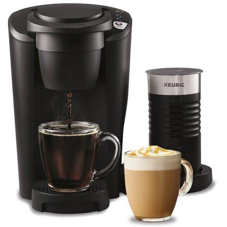 "<p><strong>Keurig</strong></p><p>walmart.com</p><p><strong>$89.00</strong></p><p><a href=""https://go.redirectingat.com?id=74968X1596630&url=https%3A%2F%2Fwww.walmart.com%2Fip%2F669553233&sref=http%3A%2F%2Fwww.prevention.com%2Flife%2Fg27554686%2Fwalmart-memorial-day-sales-2019%2F"" target=""_blank"">SHOP NOW</a></p><p>Hosting guests this summer? You'll want this three-in-one coffee maker in your kitchen corner. With just the press of a button, you can serve a latte in minutes. The milk frother feature allows you to create the creamiest froth using skim, soy, almond, or coconut milk, while <strong>the latte brewer infuses your cup of joe with a shot of espresso</strong>. It's also great for preparing tea or hot cocoa. </p>"