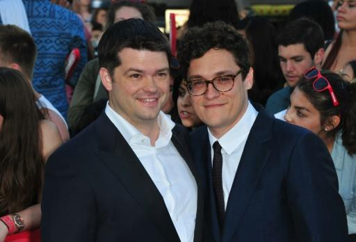 Chris Miller (L) and Phil Lord beenden Regie des Spinoff