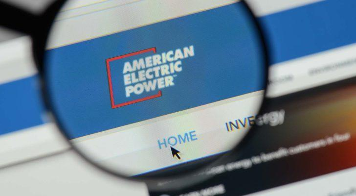 Safety Stocks to Buy: American Electric Power (AEP)