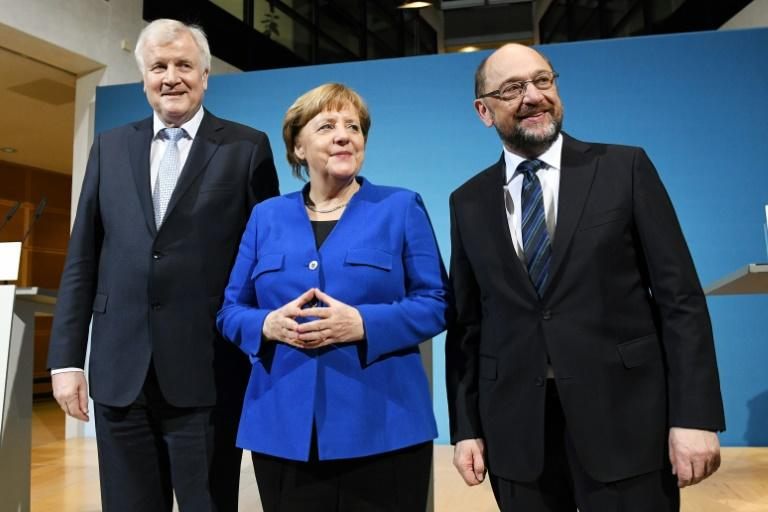 What's next for Germany after Merkel's coalition breakthrough?