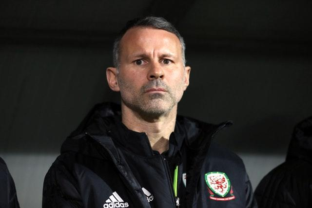 Ryan Giggs believes his older players can help the younger squad members (Bradley Collyer/PA)