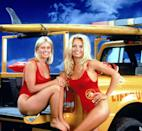 <p>One of the most popular shows on TV at the time, it mostly revolved around scantily clad men and women running in slow-motion on a beach. The 2017 film version was a flop, so this soapy series would need a lot more substance to make it on the airwaves today.</p>