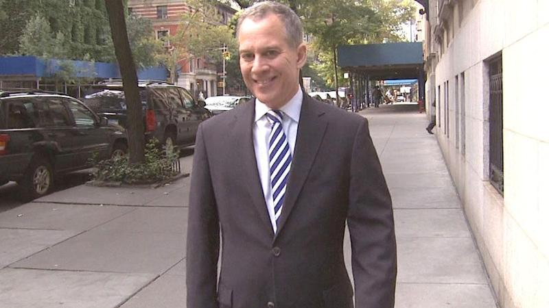 New York Attorney General Eric Schneiderman Resigns After Sexual Assault Allegations