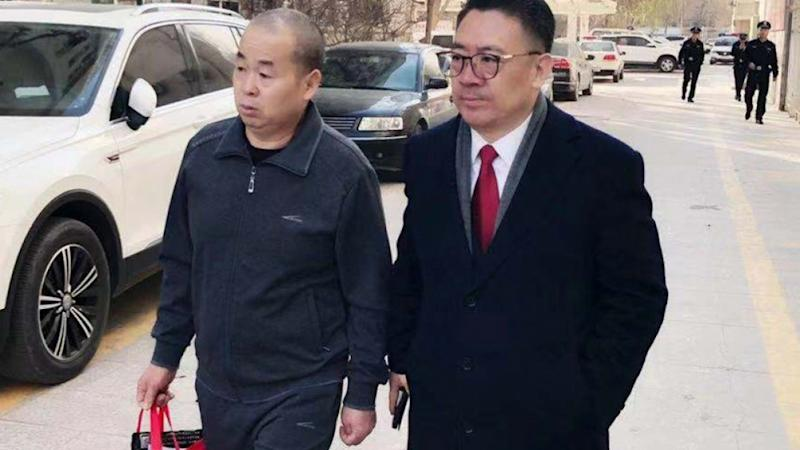 Chinese man cleared of murder after 11 years in jail