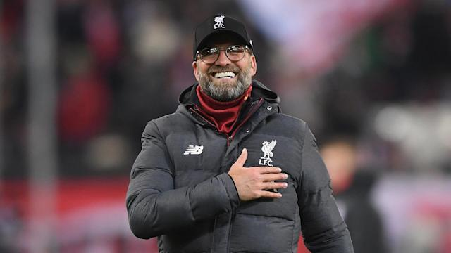 "The German manager's agent has predicted that his client will honour his latest contract and continue to play a ""major role"" at Anfield"