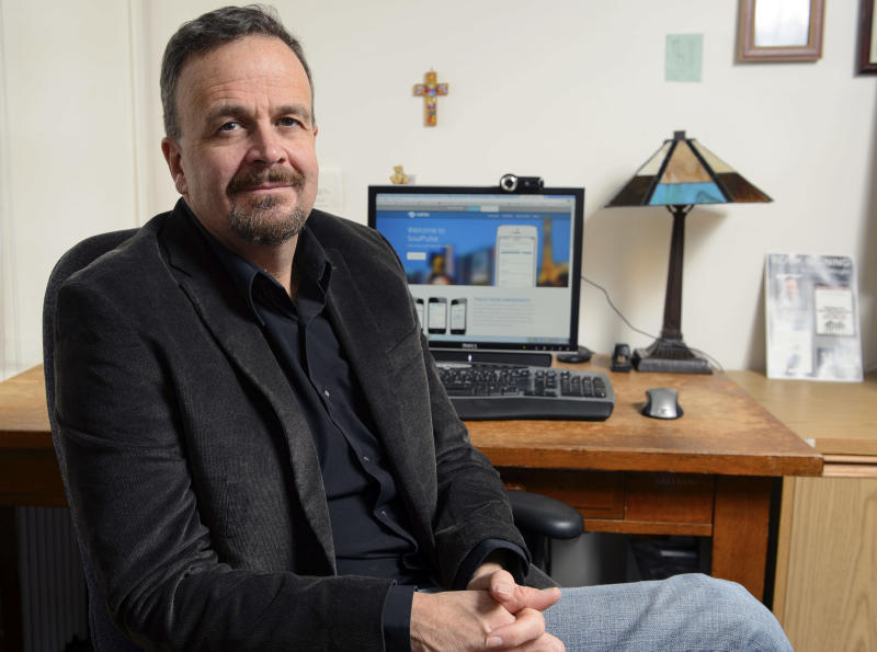 UConn prof delves into spirituality in daily life