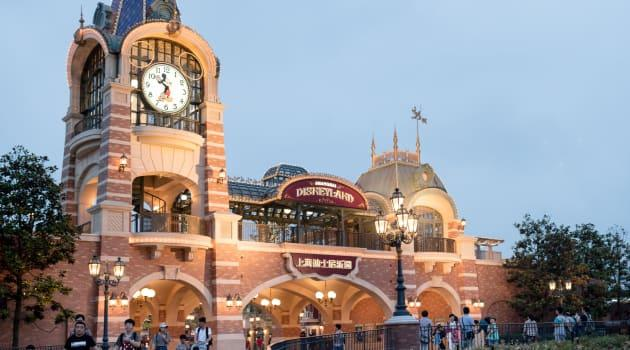 Which Disneyland in Asia is Cheapest?
