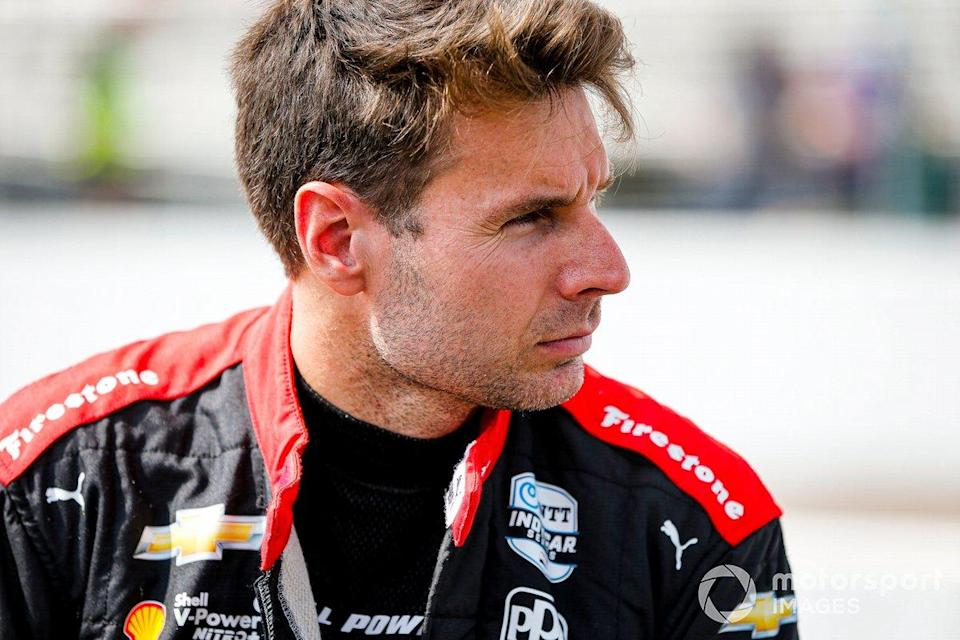 "#4: Will Power (Tabelle: P5)<span class=""copyright"">Barry Cantrell / Motorsport Images</span>"