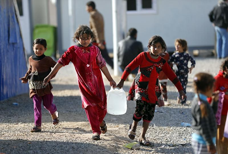 Image result for Mosul water