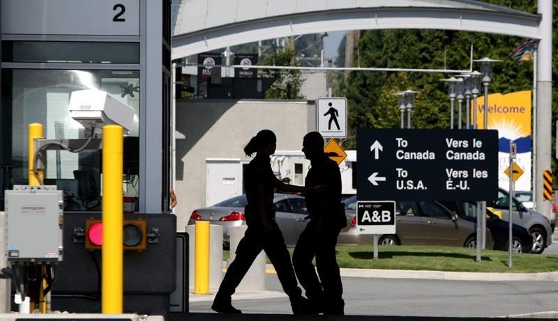 Pot use admission at U.S. border snagging Canadian boomers, says lawyer