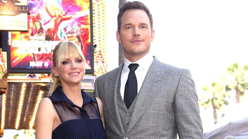 Anna Faris Praises Ex Chris Pratt, Says They Still 'Love' and 'Adore' Each Other