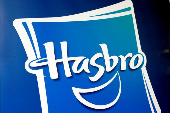 Peppa Pig maker's shares soar more than 30% after Hasbro acquisition offer
