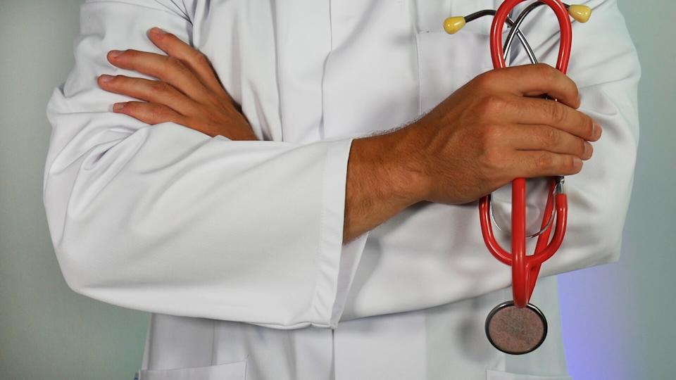 Doctors are the most-trusted professionals in the UK, according to a survey. Photo: Online Marketing/Unsplash