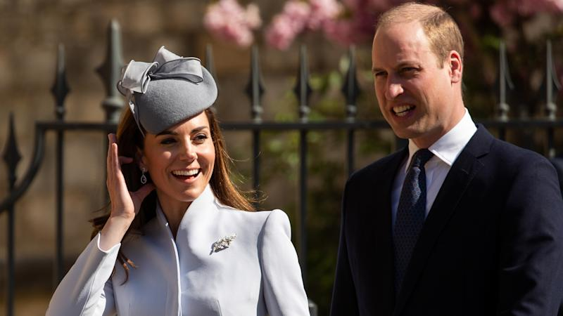 Kate Middleton & Prince William Do One Major Thing Differently Than Meghan & Harry