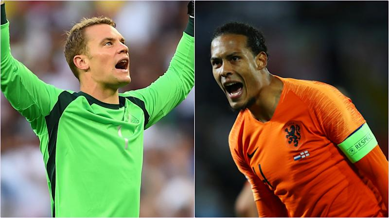 Germany vs Netherlands, Euro 2020 Qualifiers Live Streaming & Match Time in IST: How to Get Live Telecast of GER vs NED on TV & Football Score Updates in India