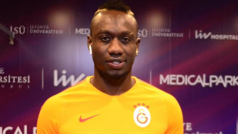 Mbaye Diagne ditches Kasimpasa for league rivals Galatasaray