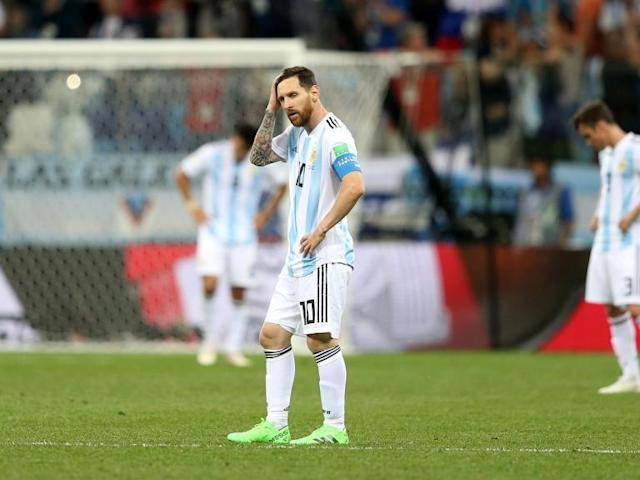 World Cup 2018: Croatia coach Zlatko Dalic reveals his specific tactics to stop Lionel Messi
