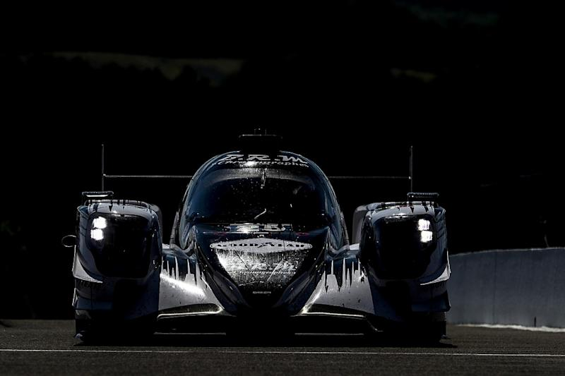 WEC driver in inconclusive COVID test at Spa