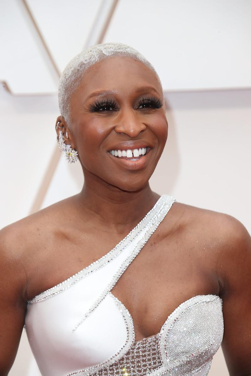 Recent best actress Oscar nominee Cynthia Erivo has been invited to join the Academy's new 2020 class.