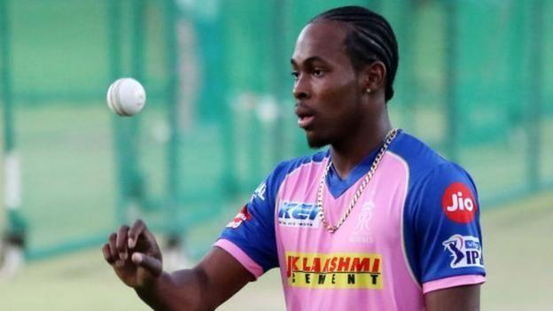 Jofra Archer will be key to Royals' success in the super over