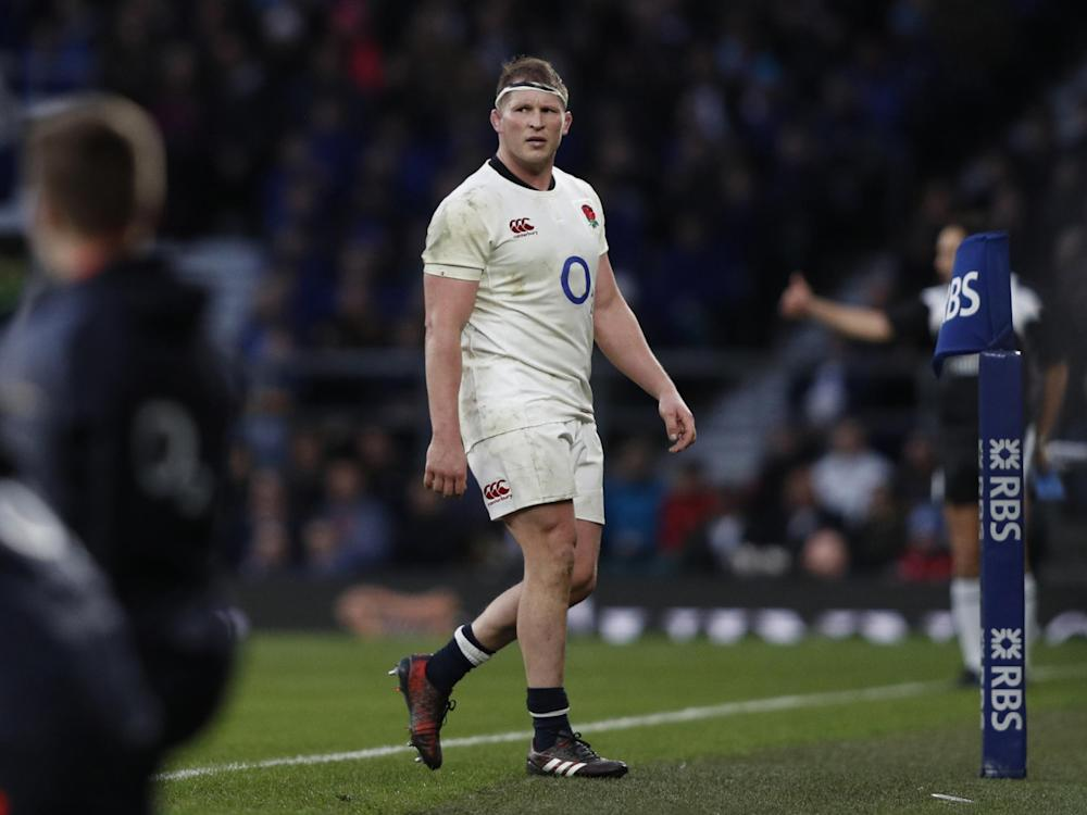 Hartley hopes to beat Ireland in their own backyard: Getty