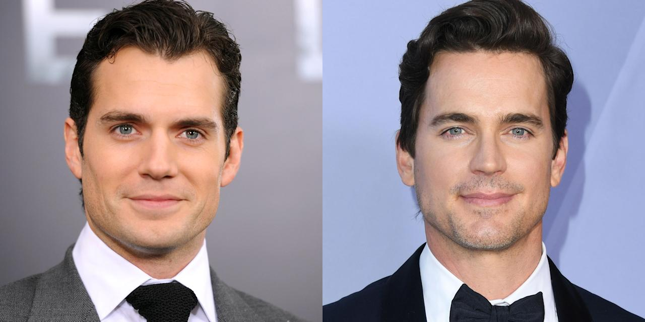 <p>Lots of celebrities have doppelgängers. But, sometimes, two stars look so similar that fans, paparazzi, and even other Hollywood royalty can't even tell them apart. Here are 40 celebrities who have been mistaken for other celebs. Some of the stories are sweet, but some of them are...awkward. Read on.</p>