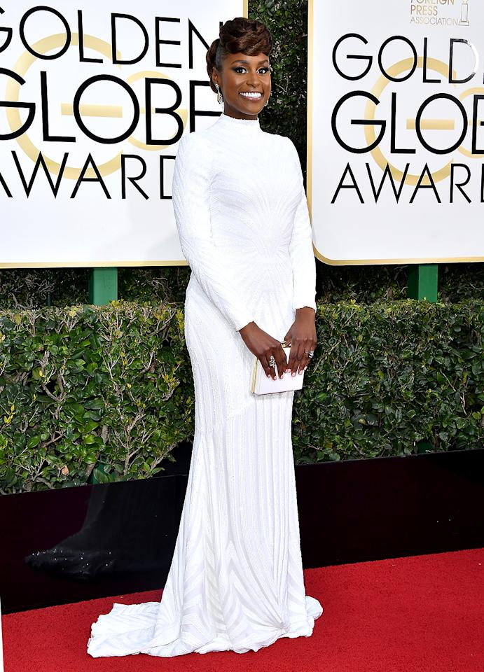 Issa Rae was just too gorg for words.