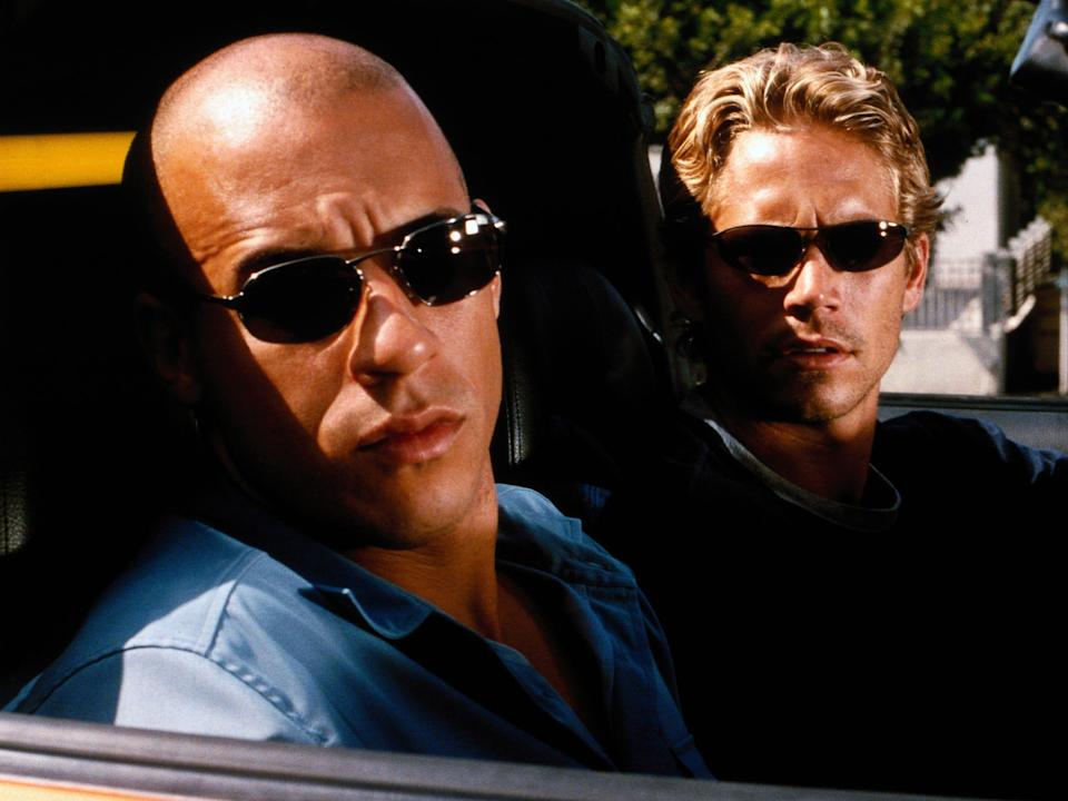 The Fast and the Furious David Ayer