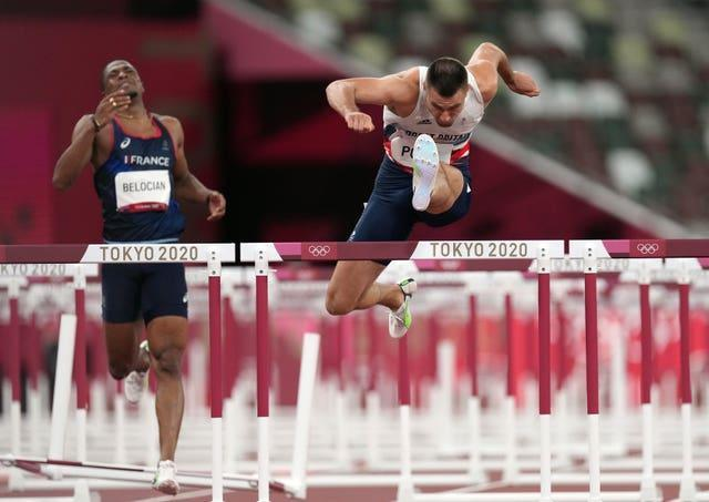 Tokyo 2020 Olympic Games – Day Eleven