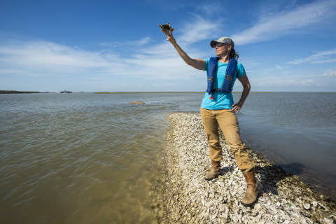 Mary Kay Inc. Partners with The Nature Conservancy to Advance Sustainable Fishing in Gulf of Mexico