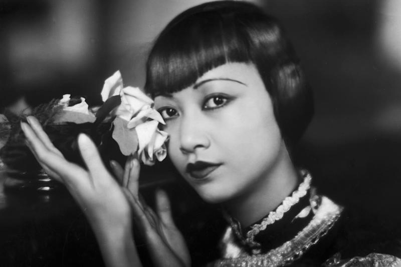 Anna May Wong circa 1935: General Photographic Agency/Getty Images