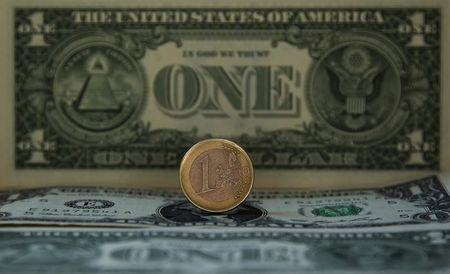 Euro at fresh 4-week lows, yen remains supported amid North Korea tensions